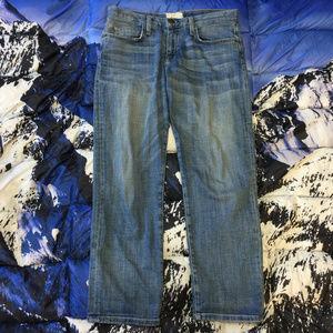 Current Elliott Super Loved The Boyfriend Jeans 25